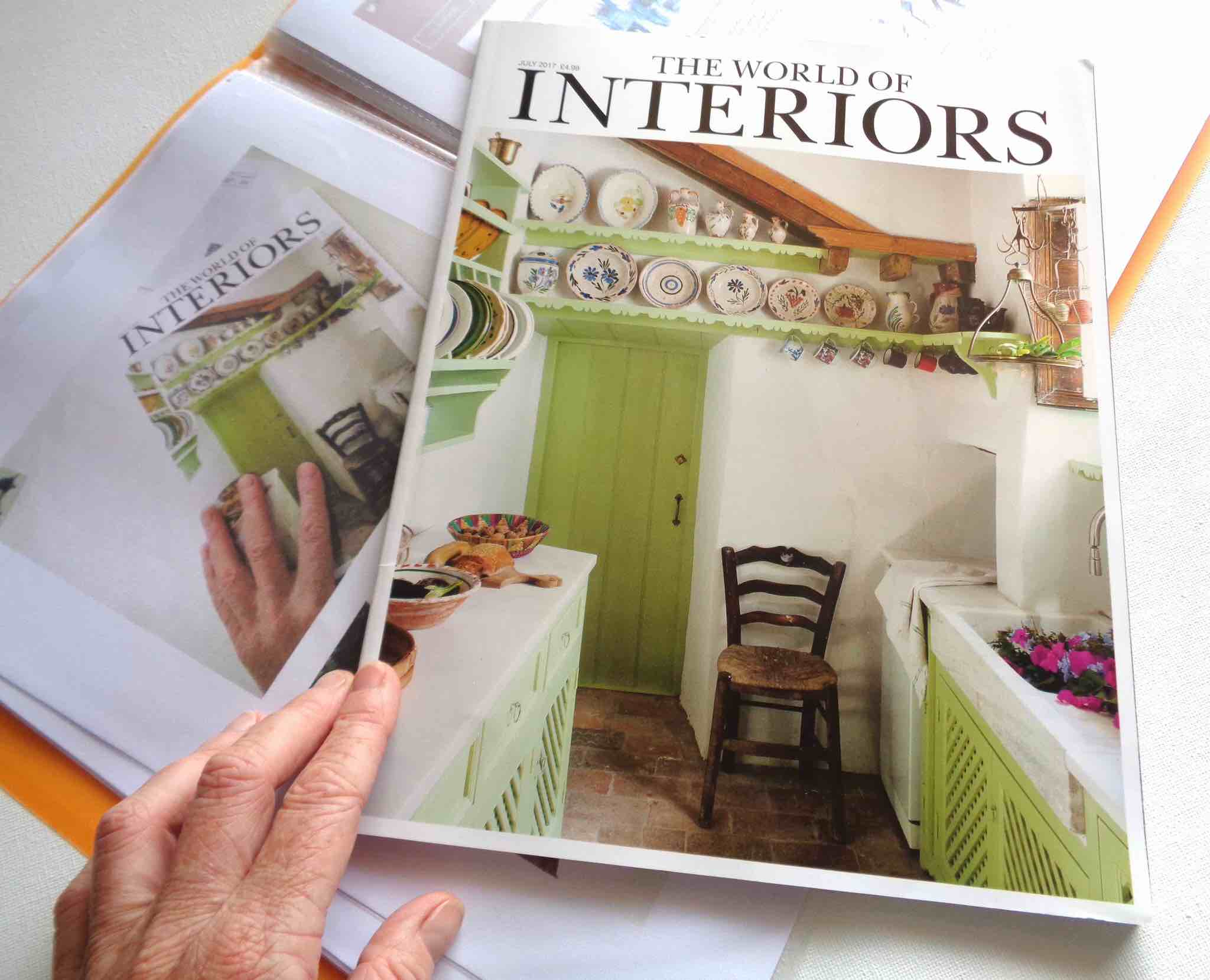the world of interiors jane appleton